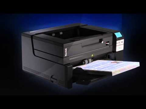 Scanner i2900 Kodak Document Imaging A4 Cama plana integrada Preview