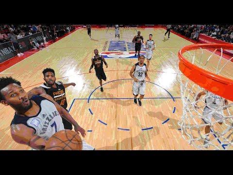 Memphis Grizzlies vs Phoenix Suns
