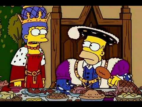 Muerte en Hawaii (Simpsons)