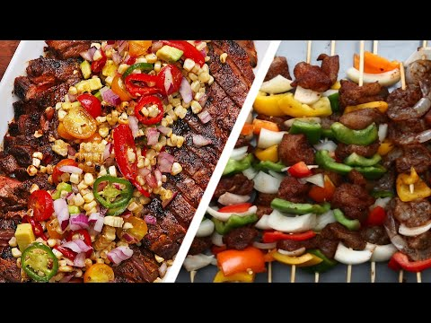 6 Father's Day Recipes To Impress A Grill Master ? Tasty Recipes