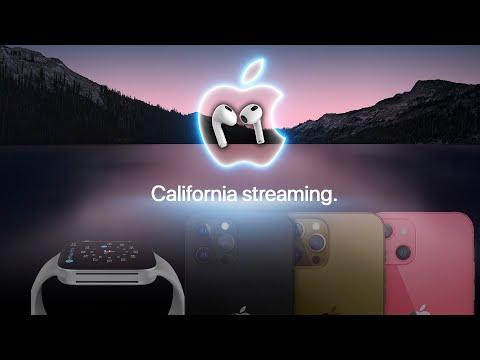 iPhone 13 - Last Minute LEAKS! AirPods 3 & Apple Watch Series 7 HUGE News!