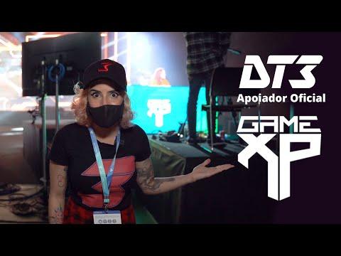O que rolou na #GameXP2021 | Final de CS:GO Girls League