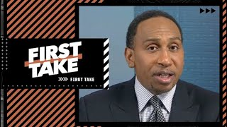 Should Team USA back out of the Olympics? First Take debates