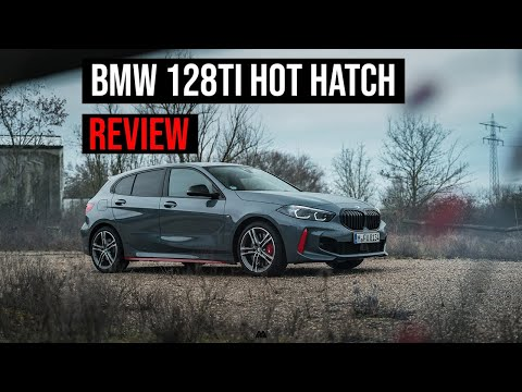 FIRST LOOK: BMW 128ti | Review Exterior and Interior