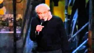 George Carlin - Traffic Accidents: Keep Movin'