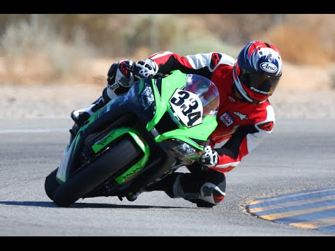 2016 Kawasaki ZX-10R Rider Project - Part One, Day One - Cycle News