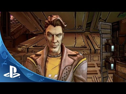 Borderlands: The Pre-Sequel | PS3™ - PlayStation® Trailer