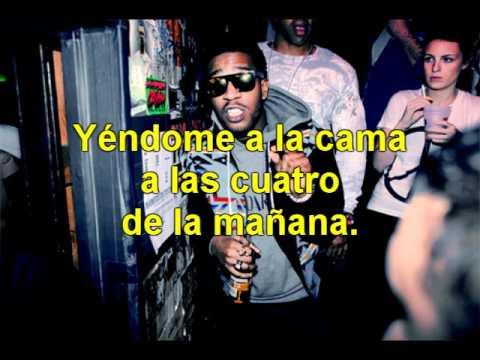 Kid Cudi - Wild'n Cuz I'm Young ( Subtitulado en español ) [MOTM2]