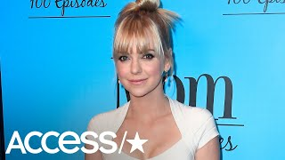 Anna Faris Reveals Ex Chris Pratt Texted Her About His Engagement | Access