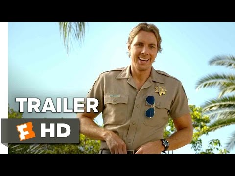 CHIPs Trailer #1 (2017)