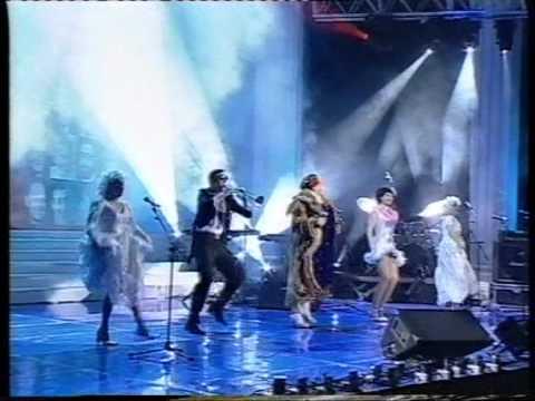 Верка Сердючка  - Все будет хорошо. Премьера (2003)