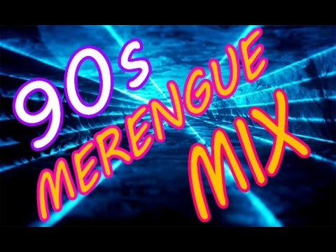 Baixar MIX de Merengue House de los 90 Dj cESAr 2013