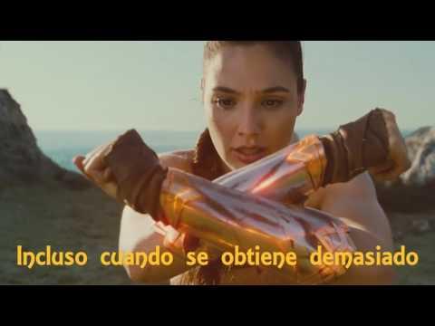 Wonder Woman- Sia