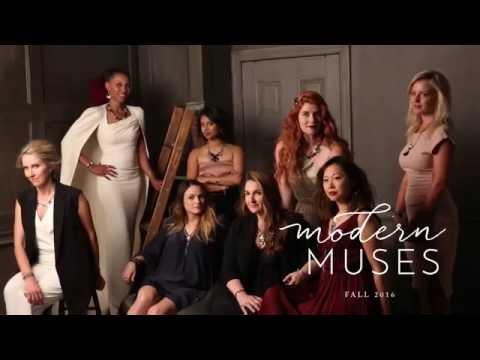 Fall 2016: Modern Muses