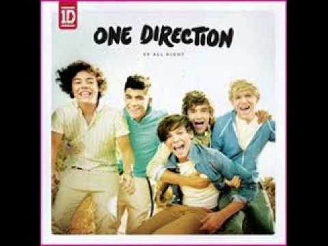 One Direction- Taken (Full with Lyrics )