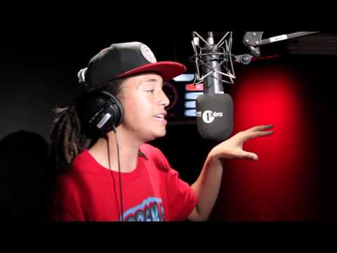 #GimmeGrime - Isaiah Dreads freestyle on 1Xtra