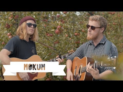 Hollow Coves - We Will Run • Mokum Sessions #284