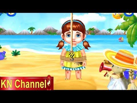 Trò chơi KN Channel DU LỊCH BIỂN VÀ KỸ NĂNG CẦN BIẾT CHO BÉ |  GIÁO DỤC MẦM NON