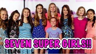 meet girls