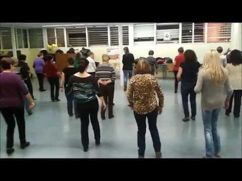 Mamma Mia Elana Ghearghe Line Dance