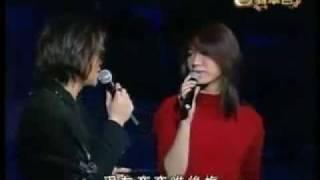 蘇永康 彭家麗 - 從不喜歡孤單一個 YouTube 影片
