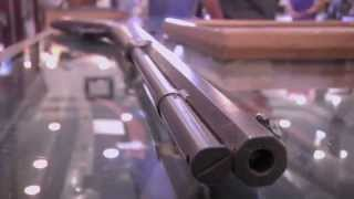 Pawn Stars:  Hatfield - McCoy family fued Winchester rifle?