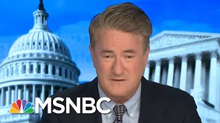 Police Officers Describe Their Ordeal During Capitol Riot   Morning Joe   MSNBC