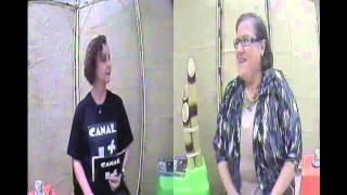 Entrevista com Maria Cecilia Coutinho de Arruda