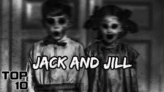 Top 10 Scary Meanings Behind Nursery Rhymes - Part 2