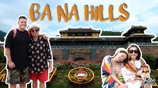 Ngày 2 tại Đà Nẵng | Bà Nà Hills