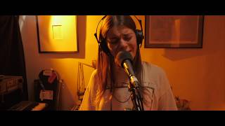 Liz Lawrence - The Good Part (live)