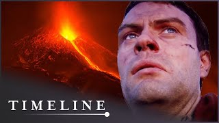 Why Was 536 A.D The Worst Year In History? | Catastrophe | Timeline