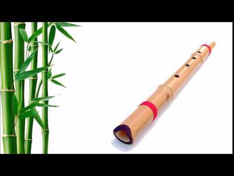 Flauta de Bambu Musica Relajante  Para Meditar y Descansar