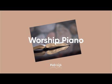 은혜로운 주님의 말씀과 함께하는 CCM 피아노 모음   ♬