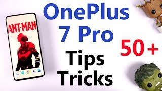 OnePlus 7 Pro 50+ Tips and Tricks
