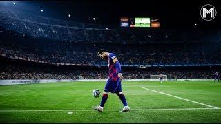 Lionel Messi - The Legend of FC Barcelona