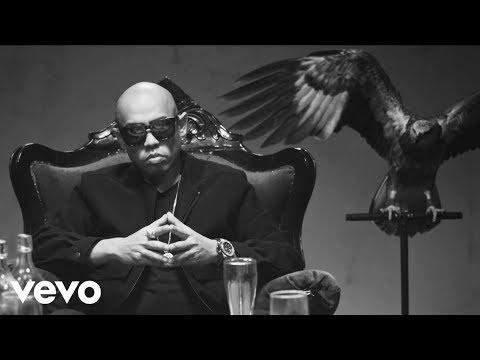 Joe Flizzow - Sampai Jadi (Official Music Video) ft. Alif