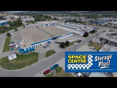Space Centre Storage 1080p
