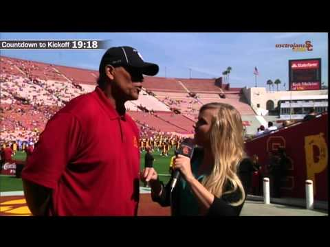 Tunnel Vision - Interview with Anthony Munoz