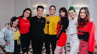 Demi Lovato Medley ft. James Charles - Sister Sing-Off!