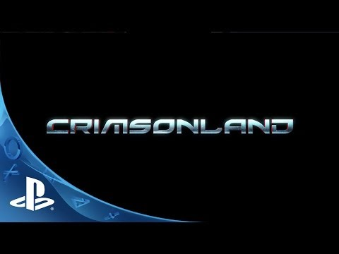 Crimsonland Trailer | E3 2014 | PS4