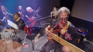 Deep Energy Orchestra - fretless bass solo Lotus Feet