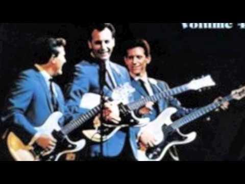 Guitar Boogie Shuffle - The Ventures