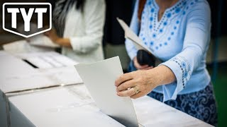 BREAKING: Florida Rejects Recounted Votes