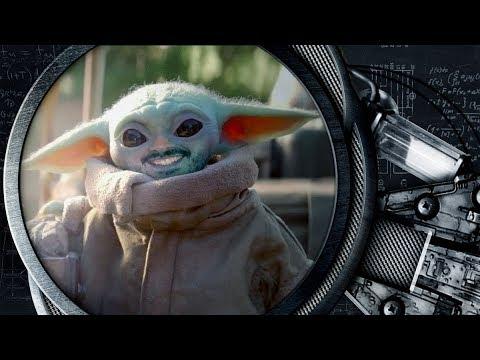 A biologia do Baby Yoda | Nerdologia