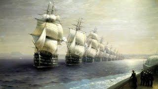 World of Warship - Рыбная ночь... Топить колотить!