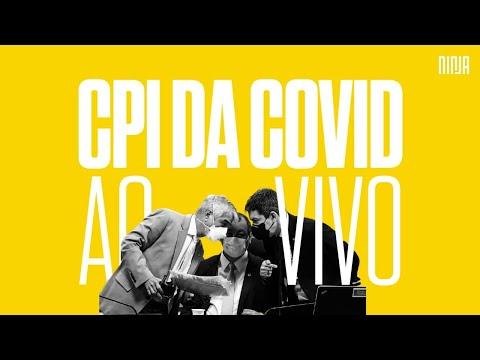 CPI da COVID - Leitura do relatório