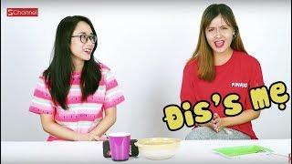 Cười té ghế ! gái Nam vs gái Bắc nói về sự khác nhau ngôn ngữ !