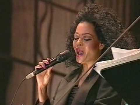 Diana Ross  - Amazing Grace