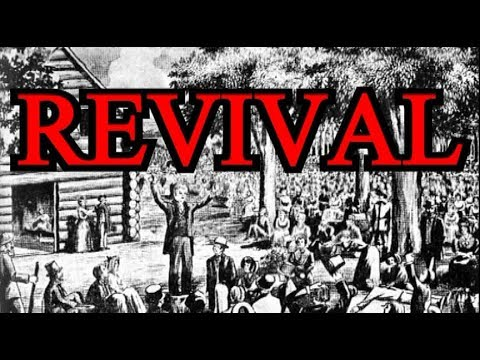 The Kentucky Revival of 1800 -  Christian Audio Lecture / Thomas Sullivan